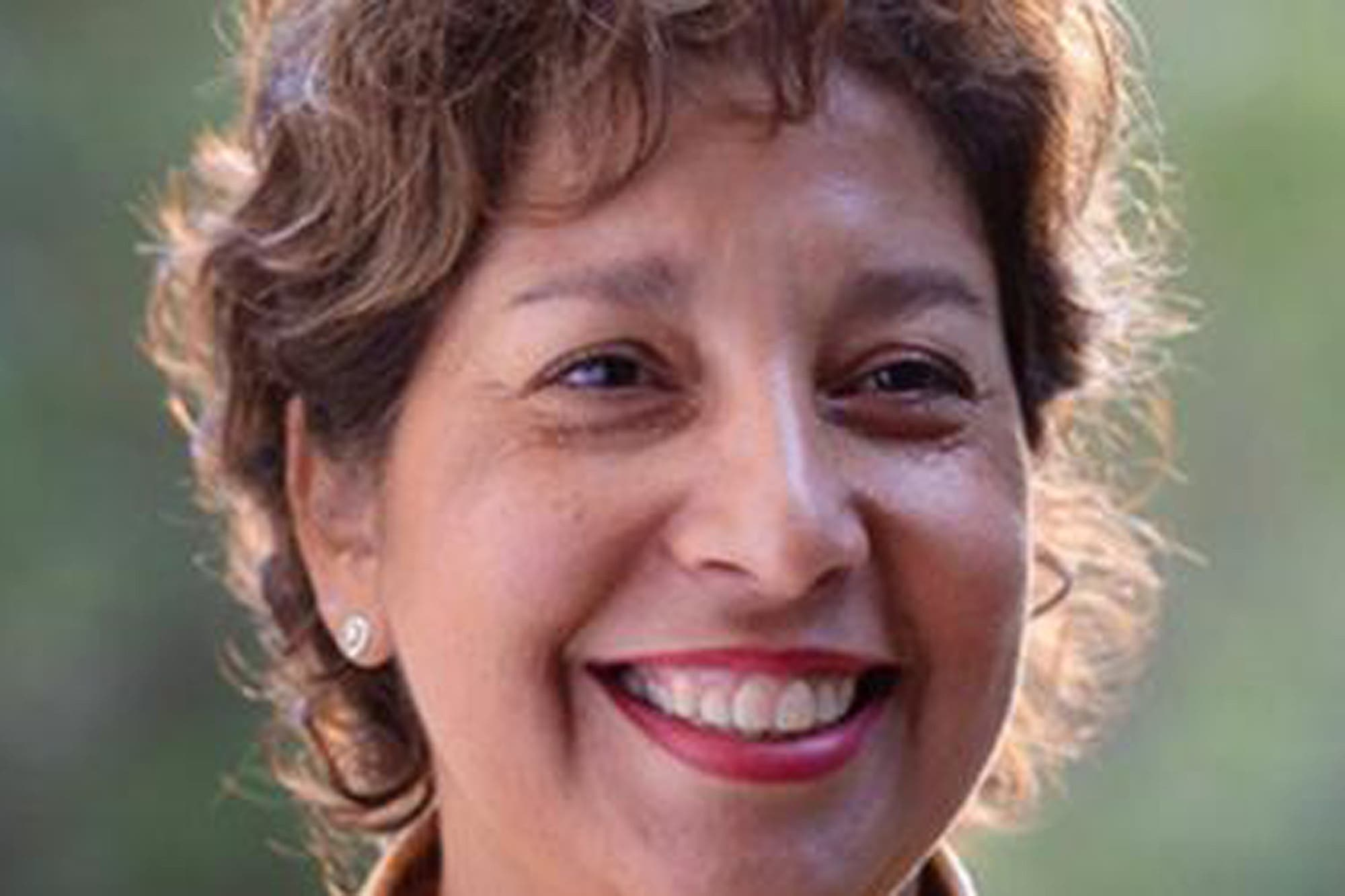 Río Negro: quién es Arabela Carreras, la mujer que se convirtió en  candidata a gobernadora dos semanas atrás - LA NACION