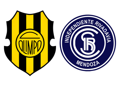Olimpo-Independiente Rivadavia
