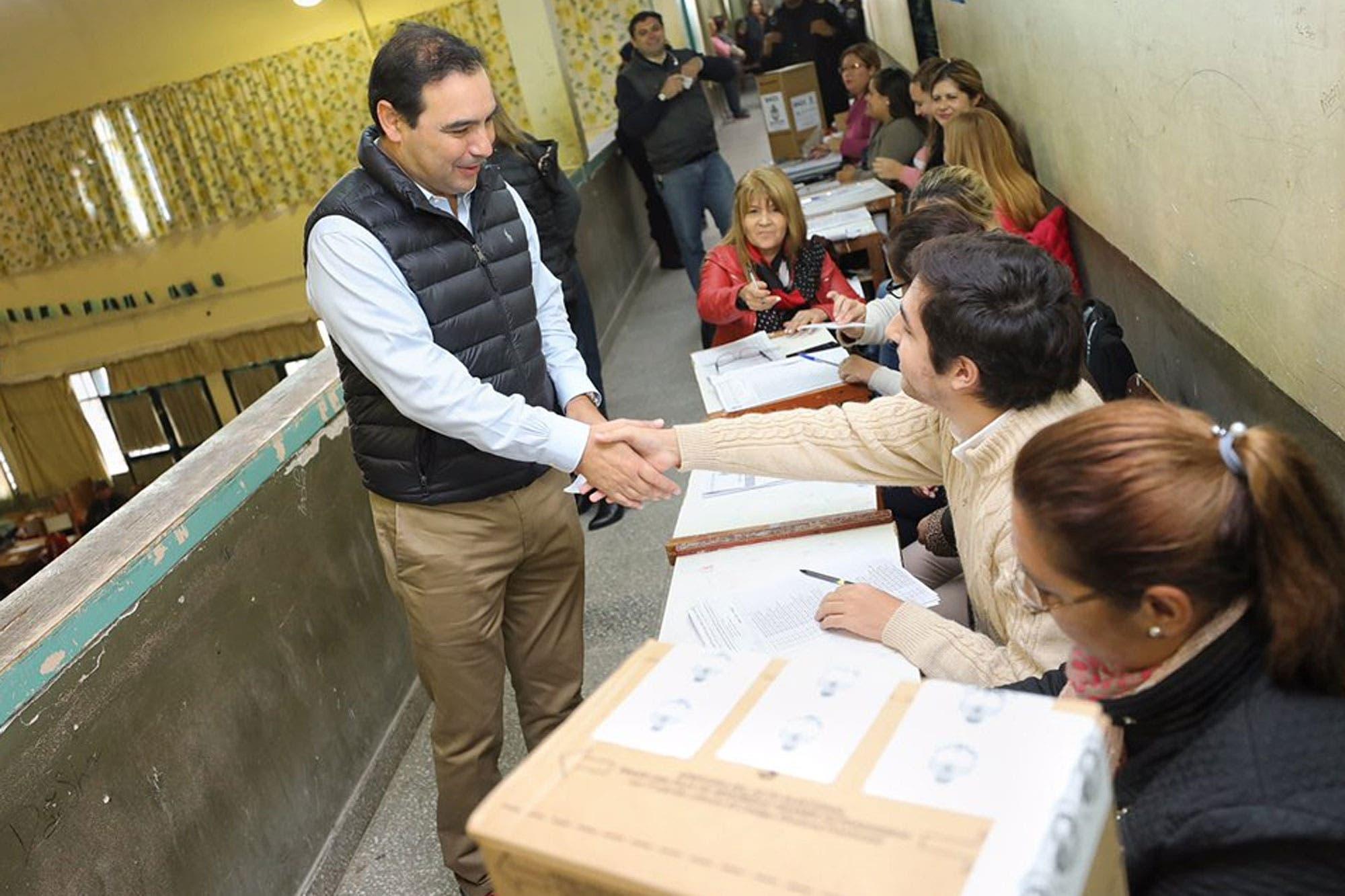 Elecciones en Corrientes: se esperan los primeros resultados de las legislativas