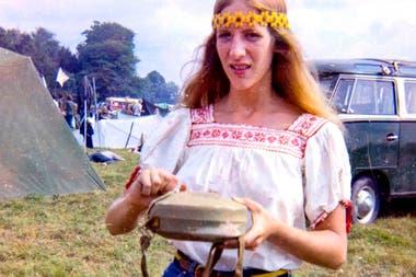 Festival de Woodstock: el evento que se hizo durante una pandemia que mató a dos millones de personas
