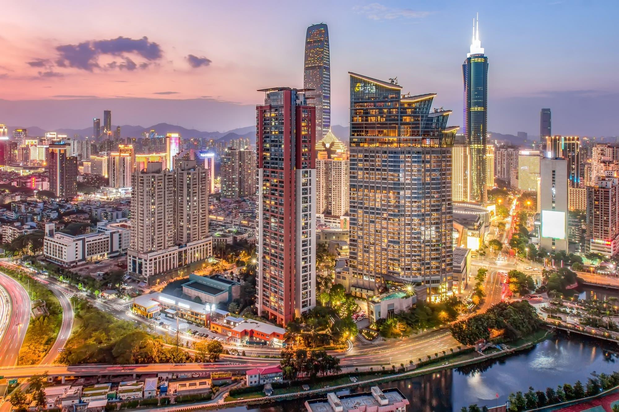 Estudiantes argentinos viajan a China para capacitarse en inteligencia artificial y telecomunicaciones