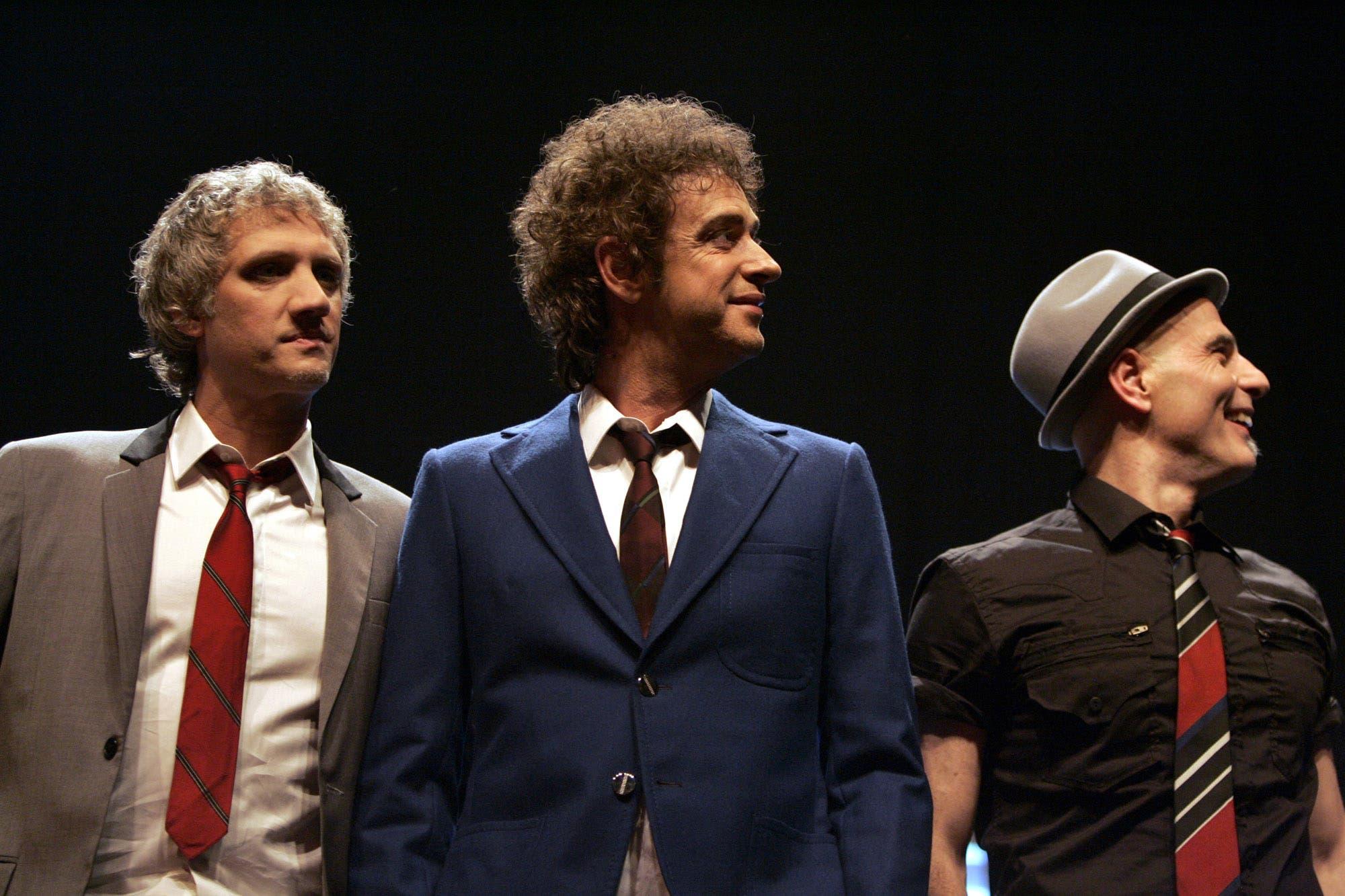 Mañana se ponen a la venta las entradas del segundo show de Gracias Totales-Soda Stereo