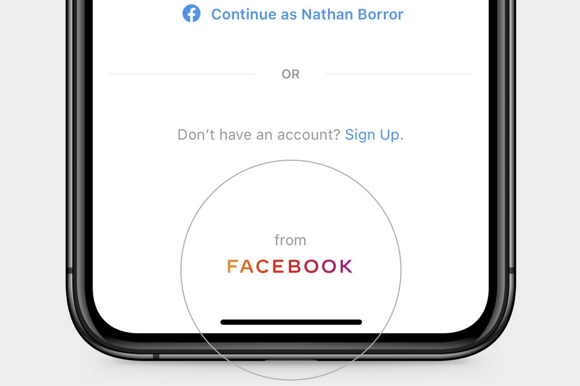 Cambio de imagen: así es el nuevo logo que Facebook utilizará en Instagram, WhatsApp y Oculus