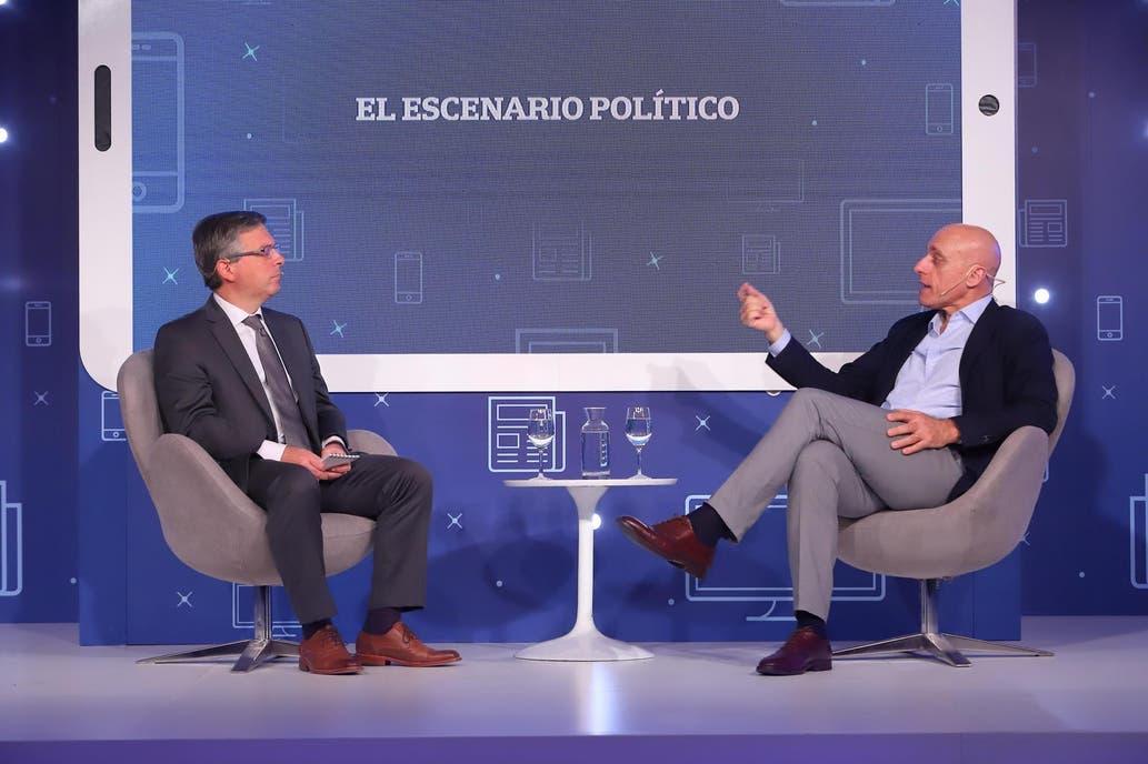 LA NUEVA ARGENTINA: el encuentro exclusivo en el que los referentes de LA NACION analizan el nuevo ciclo