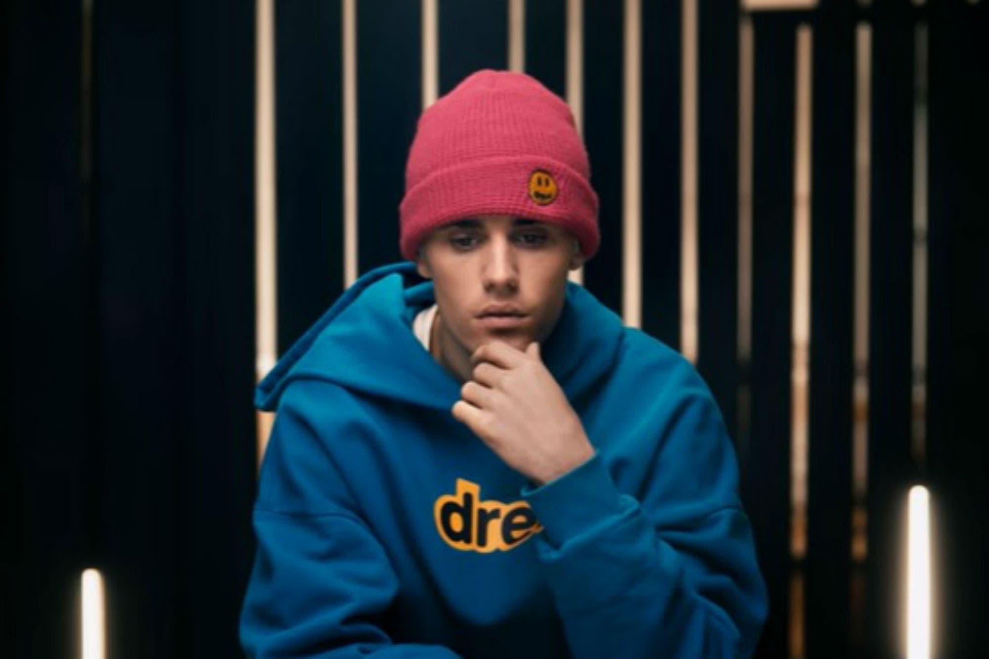 Escándalos, depresión, casamiento: así es el documental más personal de Justin Bieber