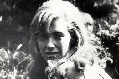 Relación tormentosa. Patricia Haines, la actriz con quien Michael Caine estuvo casado durante 7 años