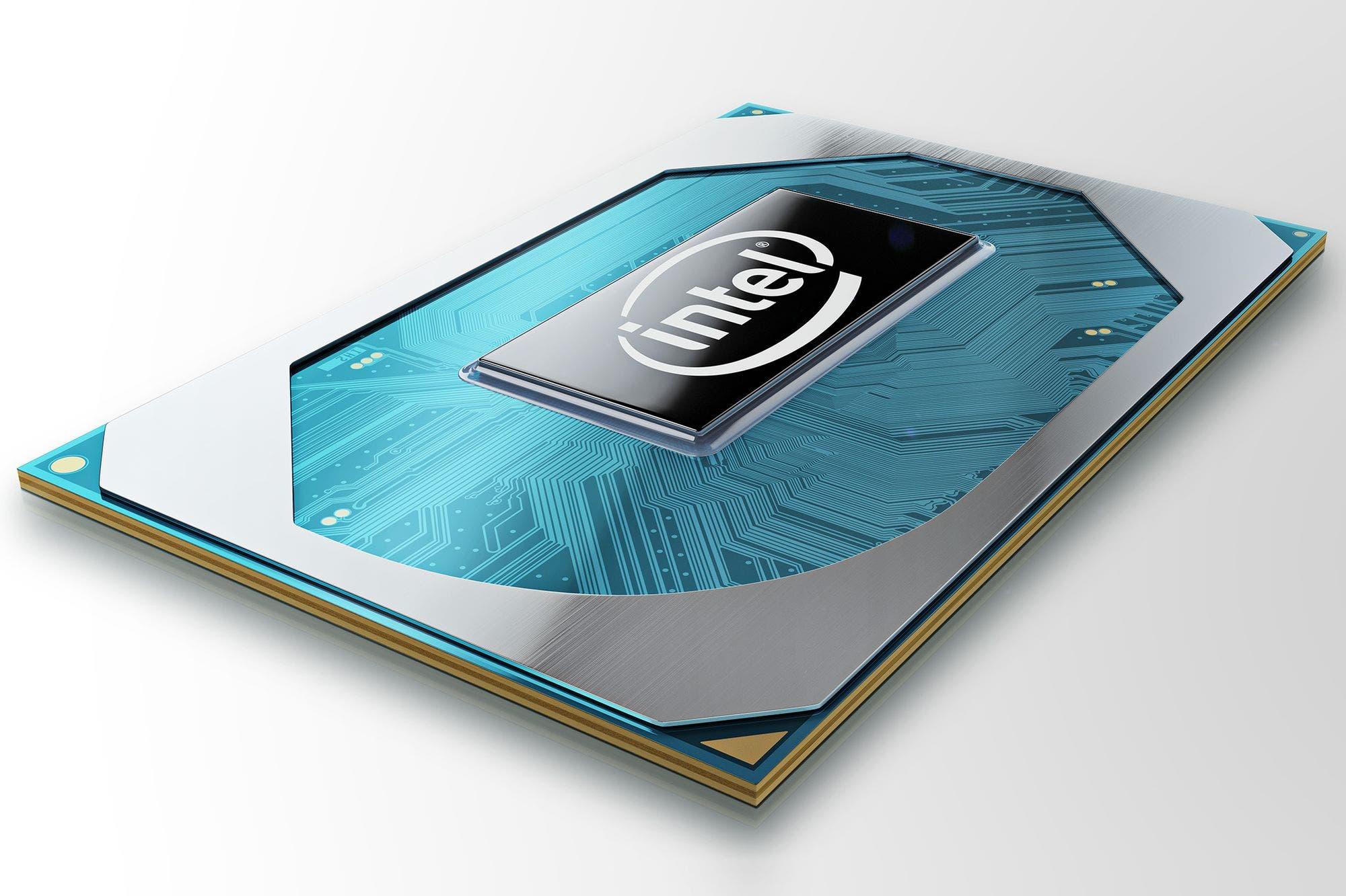 Los nuevos chips H de Intel de décima generación para laptops superan los 5,3 GHz