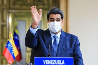 Alex Saab es señalador como el principal testaferro de Nicolás Maduro y tiene información clave de los negocios del chavismo