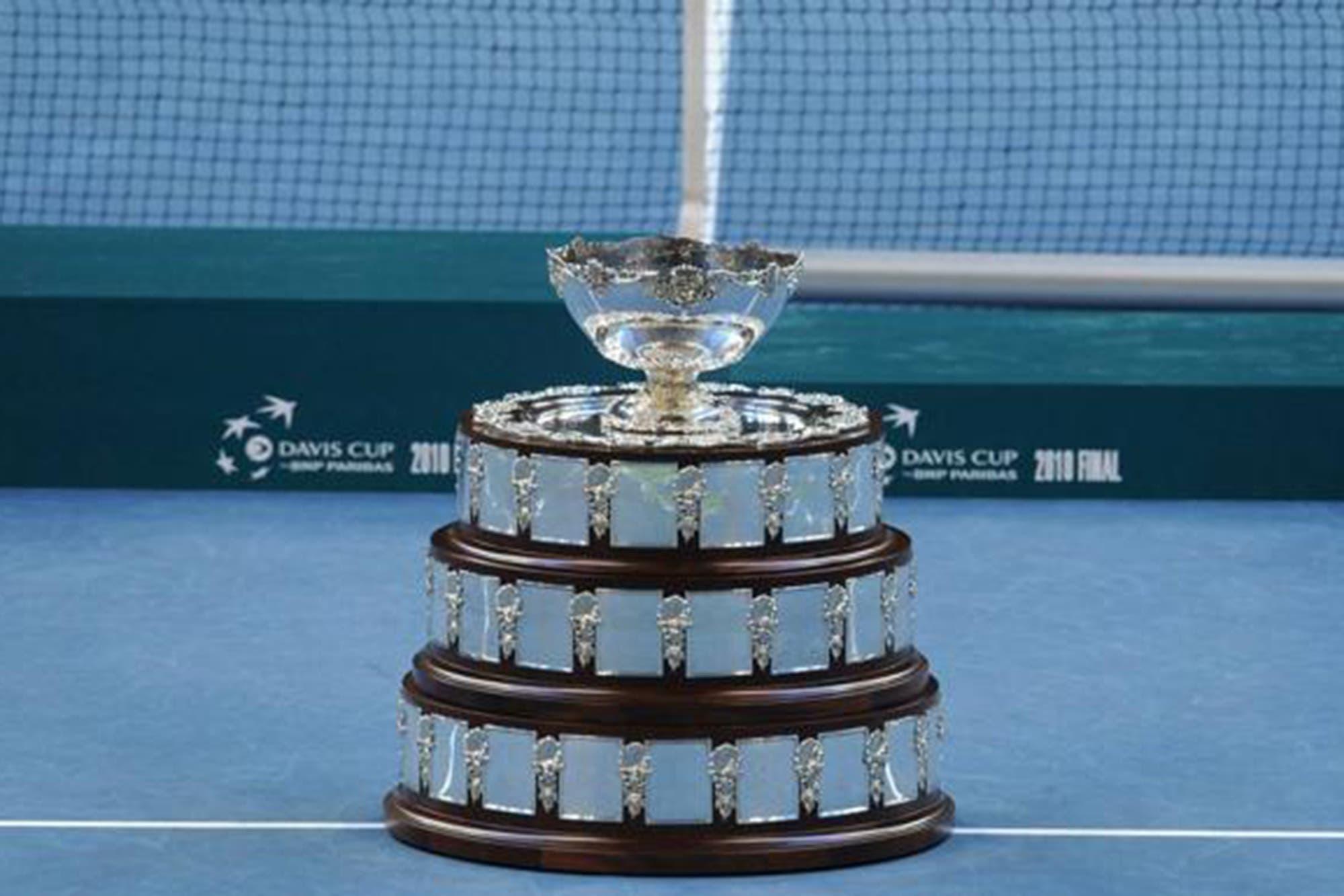 Copa Davis: la verdadera razón de la suspensión, según las fuertes críticas francesas