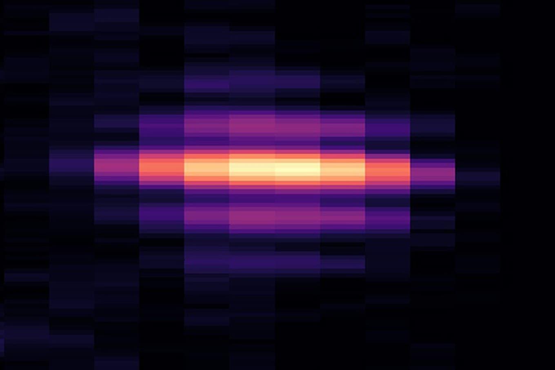Sáser: investigadores argentinos y alemanes crearon un láser de sonido