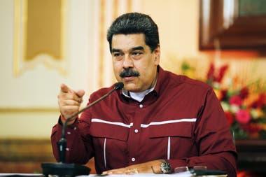 La política de máxima presión sobre Venezuela, vía sanciones y una agresiva diplomacia, no rindió frutos durante el gobierno de Trump