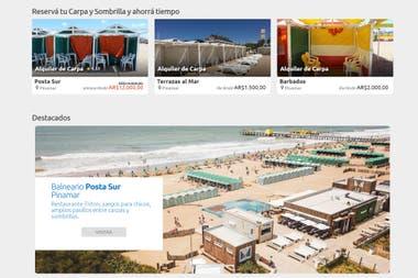 Alaplaya ofrece los servicios de los principales balnearios de la costa, además de las diversas actividades que se pueden realizar en la zona