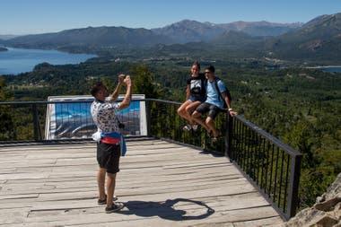 Turismo en Bariloche
