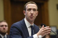 Zuckerberg, Facebook y el nudo doble Windsor