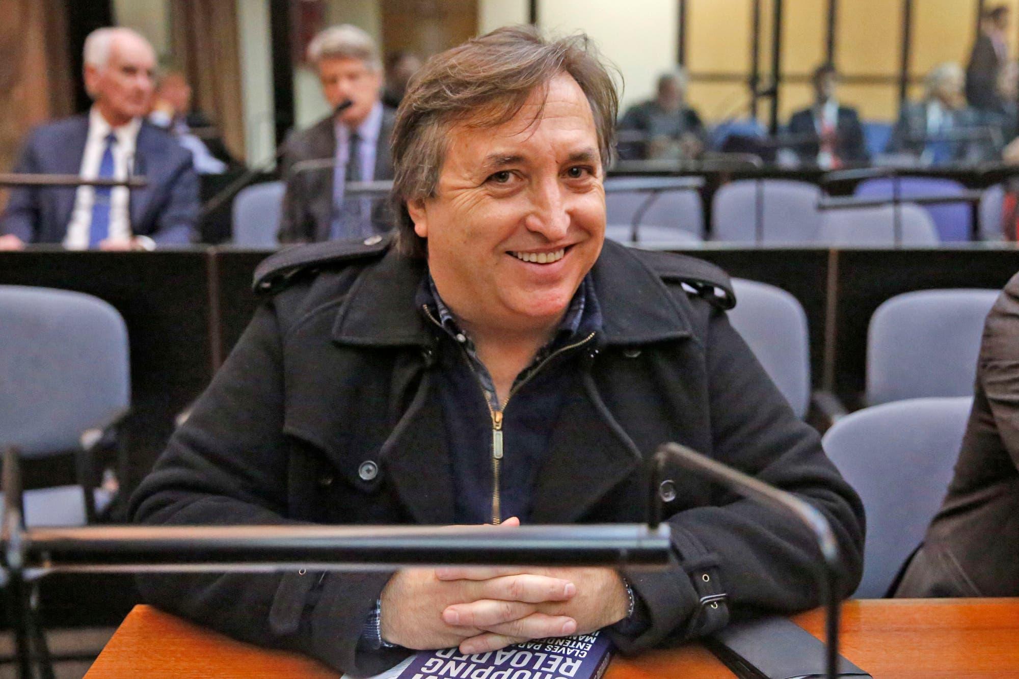 Coronavirus en la Argentina: a diferencia de Amado Boudou, su exsocio seguirá en la cárcel