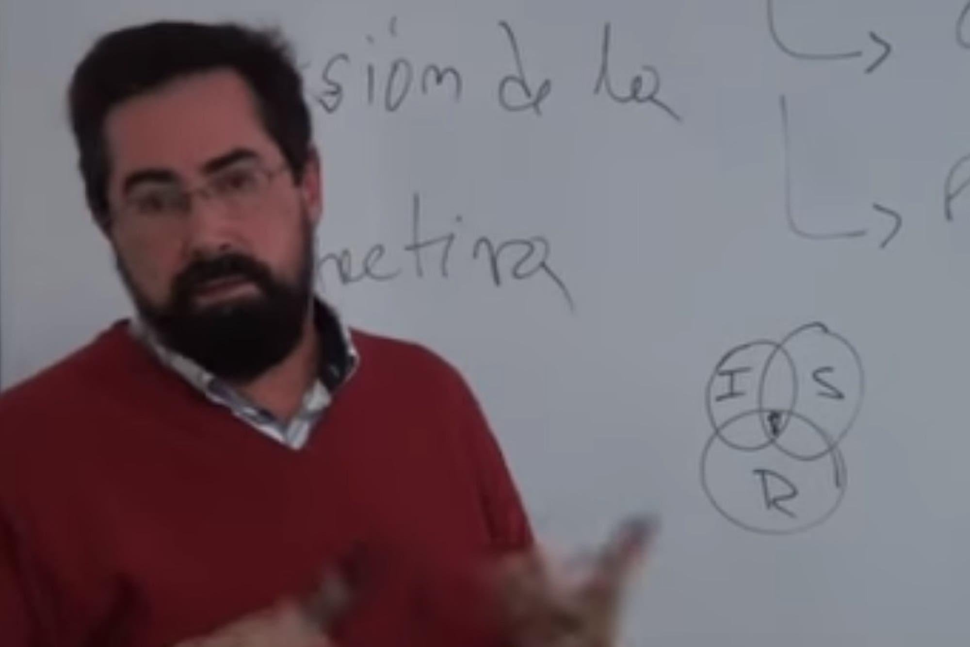 Más denuncias contra el psicólogo de Córdoba detenido por extorsionar a pacientes
