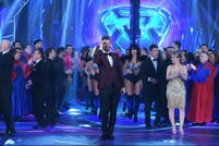 ShowMatch: en su regreso, Marcelo Tinelli promedió 20,9 puntos de rating
