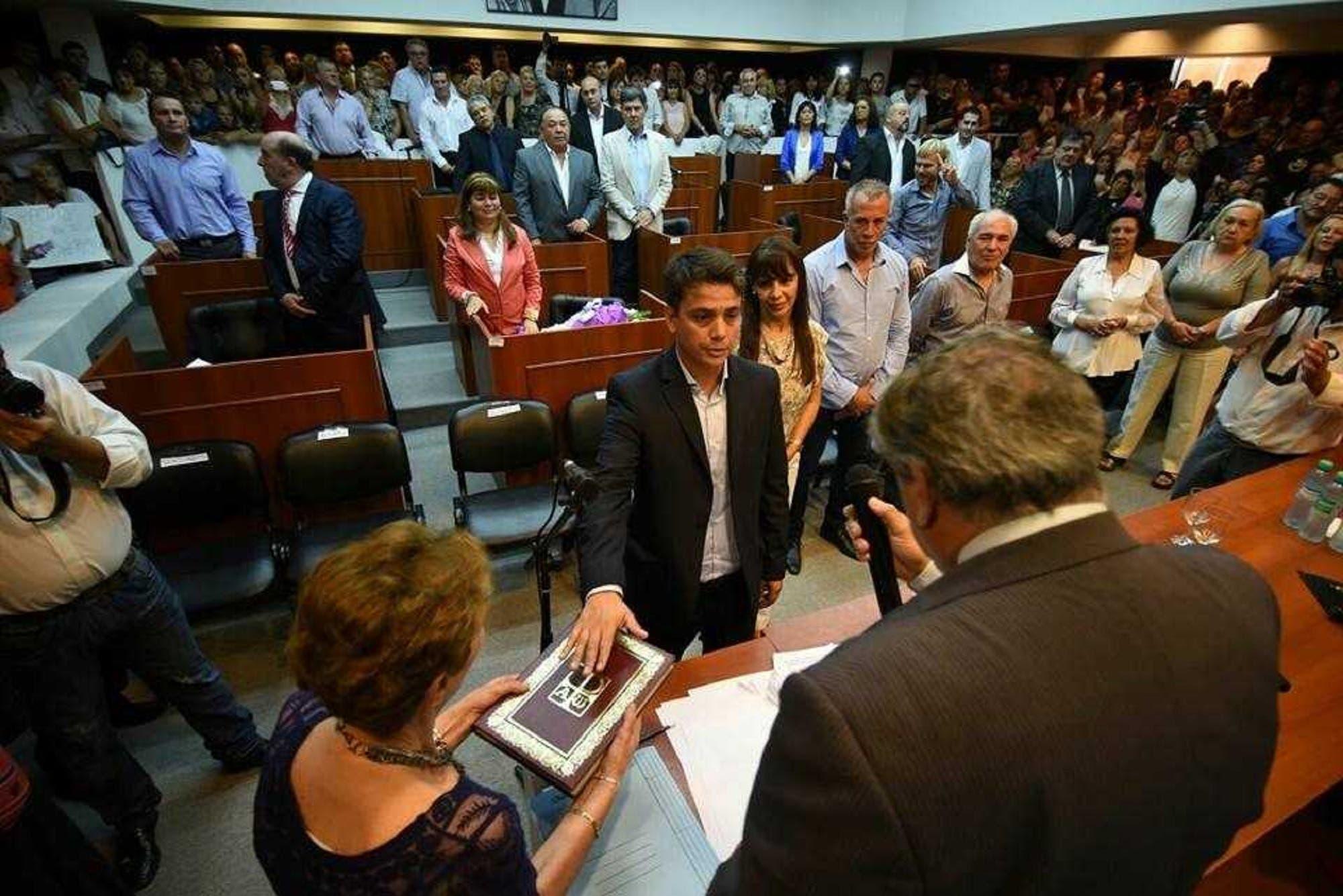 Arrestaron a un concejal de Ezeiza en una causa por extorsión