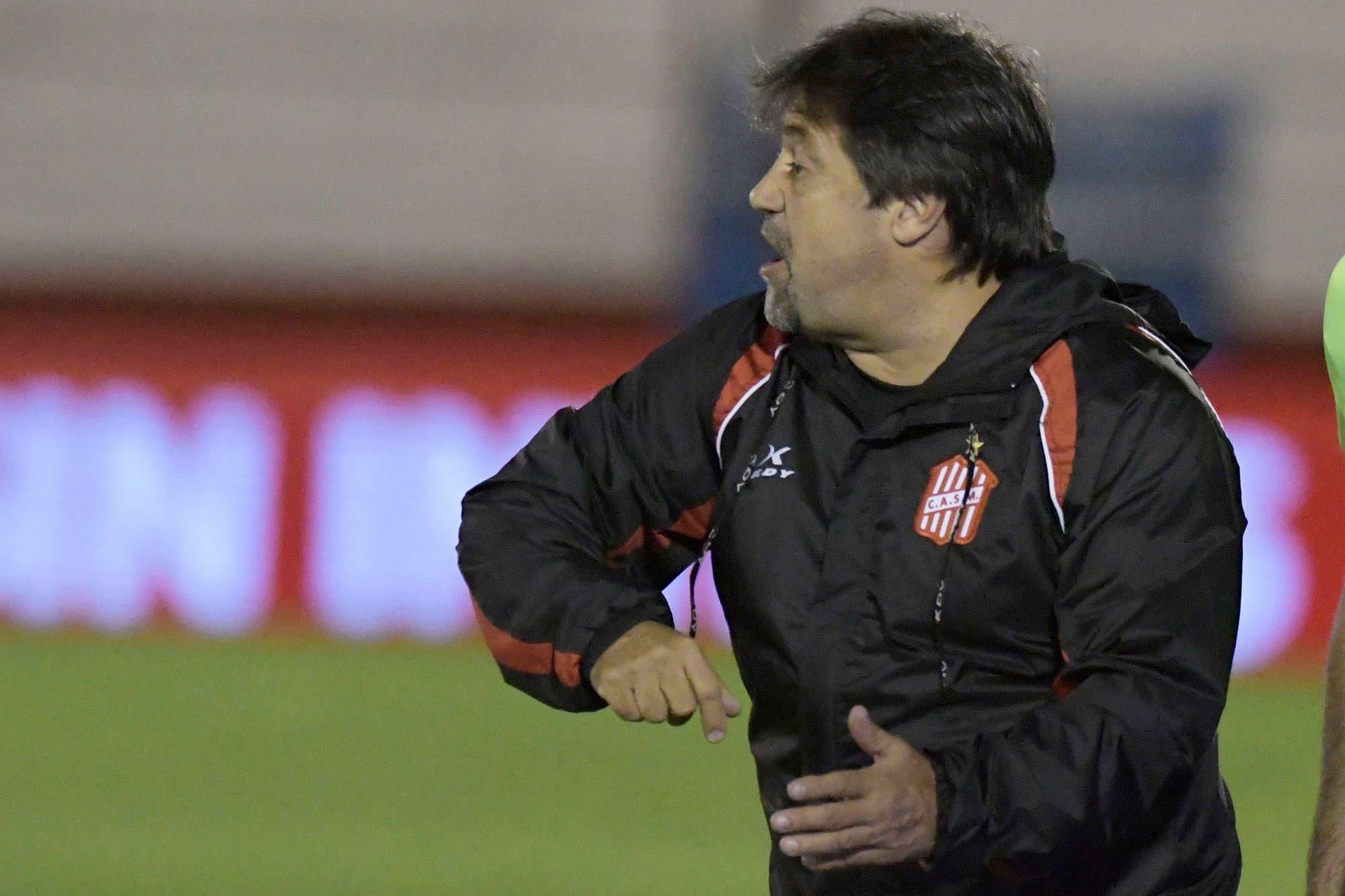 Copa de la Superliga: Unión se mide con San Martín de Tucumán en el cierre del sábado