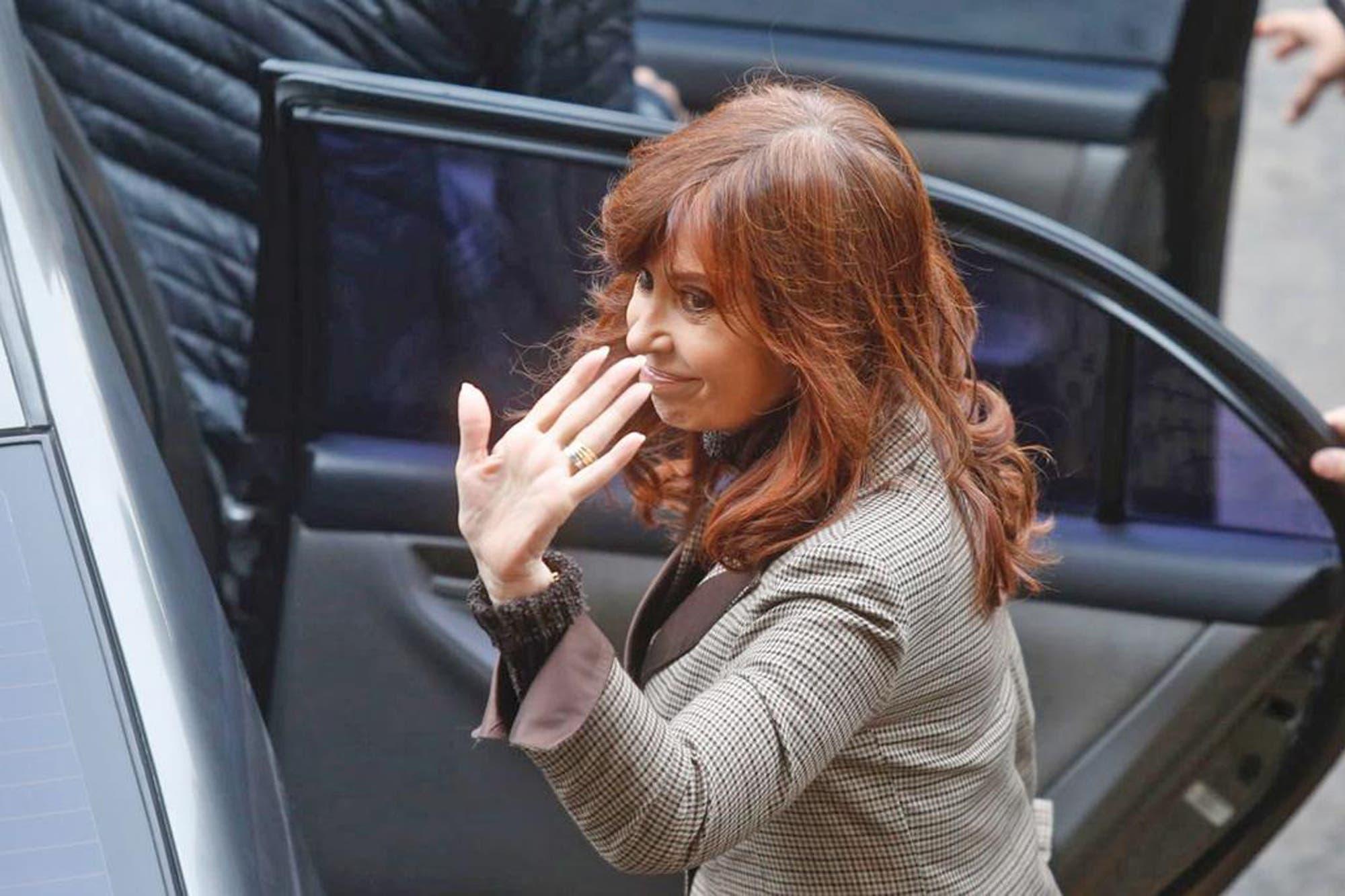 Las claves del juicio por Vialidad: mañana declara Cristina Kirchner