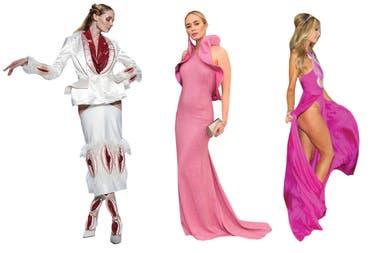 Las pasarelas y las red carpets también se hacen eco de esta tendencia: Paris Hilton y Emily Blunt fueron solo algunas de las celebs que se sumaron.