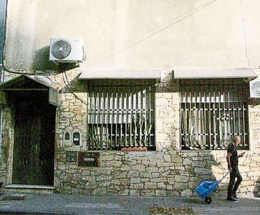 Centro rsula Llona de Inchausti en Balvanera