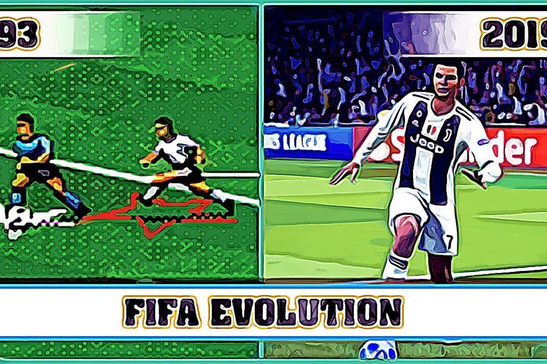 El FIFA 19 es jugar al fútbol por otros medios