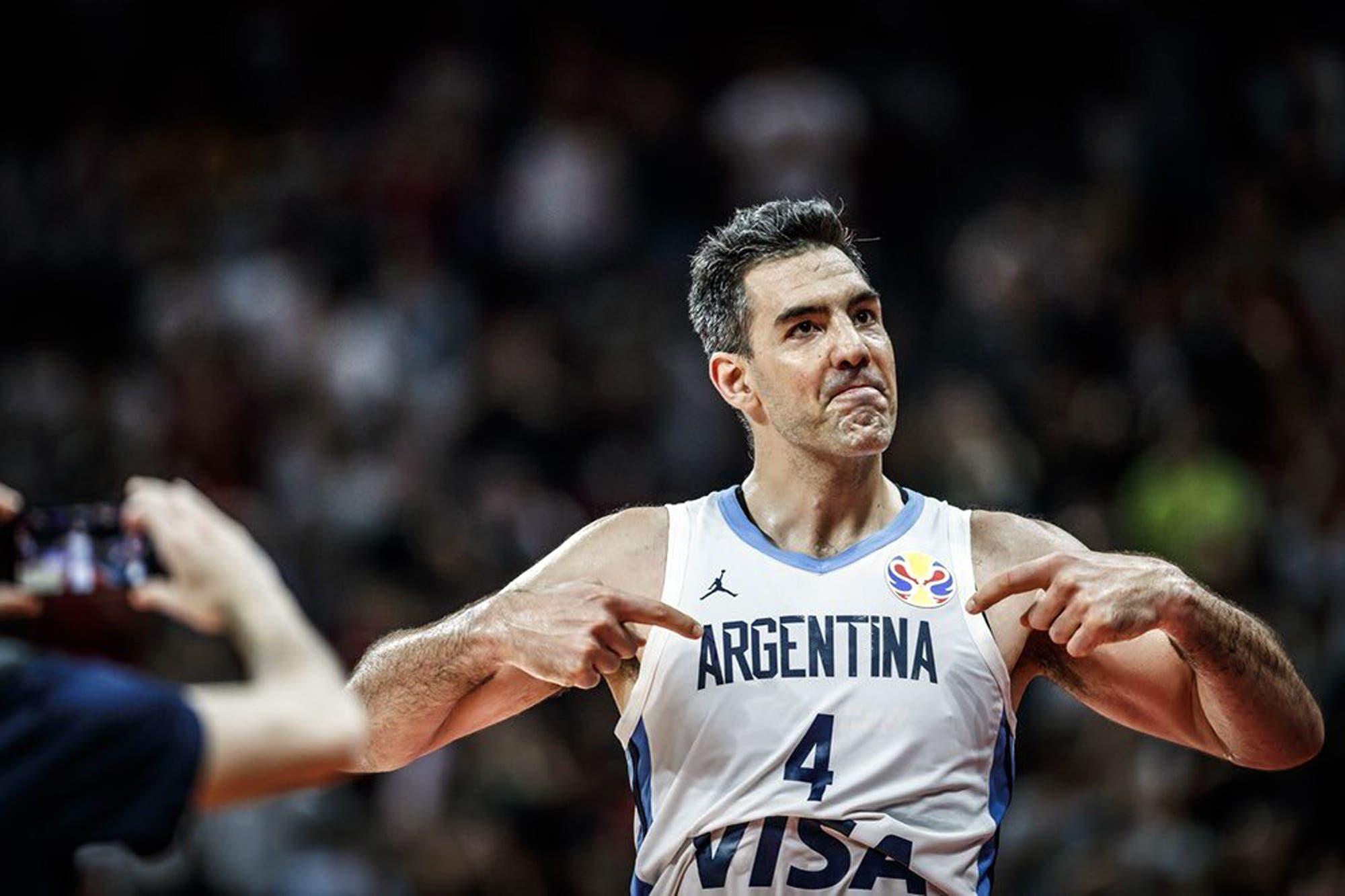 Mundial de básquet. ¡Histórico! Argentina le ganó a Francia y jugará la final contra España el domingo