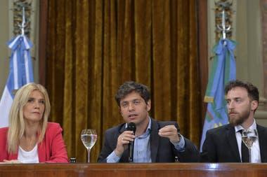 El gobierno de Axel Kicillof envió a la Legislatura el proyecto de prórroga de la suspensión de desalojos, que fue aprobado en Diputados con cambios propuestos por la oposición
