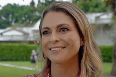 La princesa Magdalena de Suecia se casó con Christopher ONeill quien renunció al título real para seguir trabajando en finanzas.
