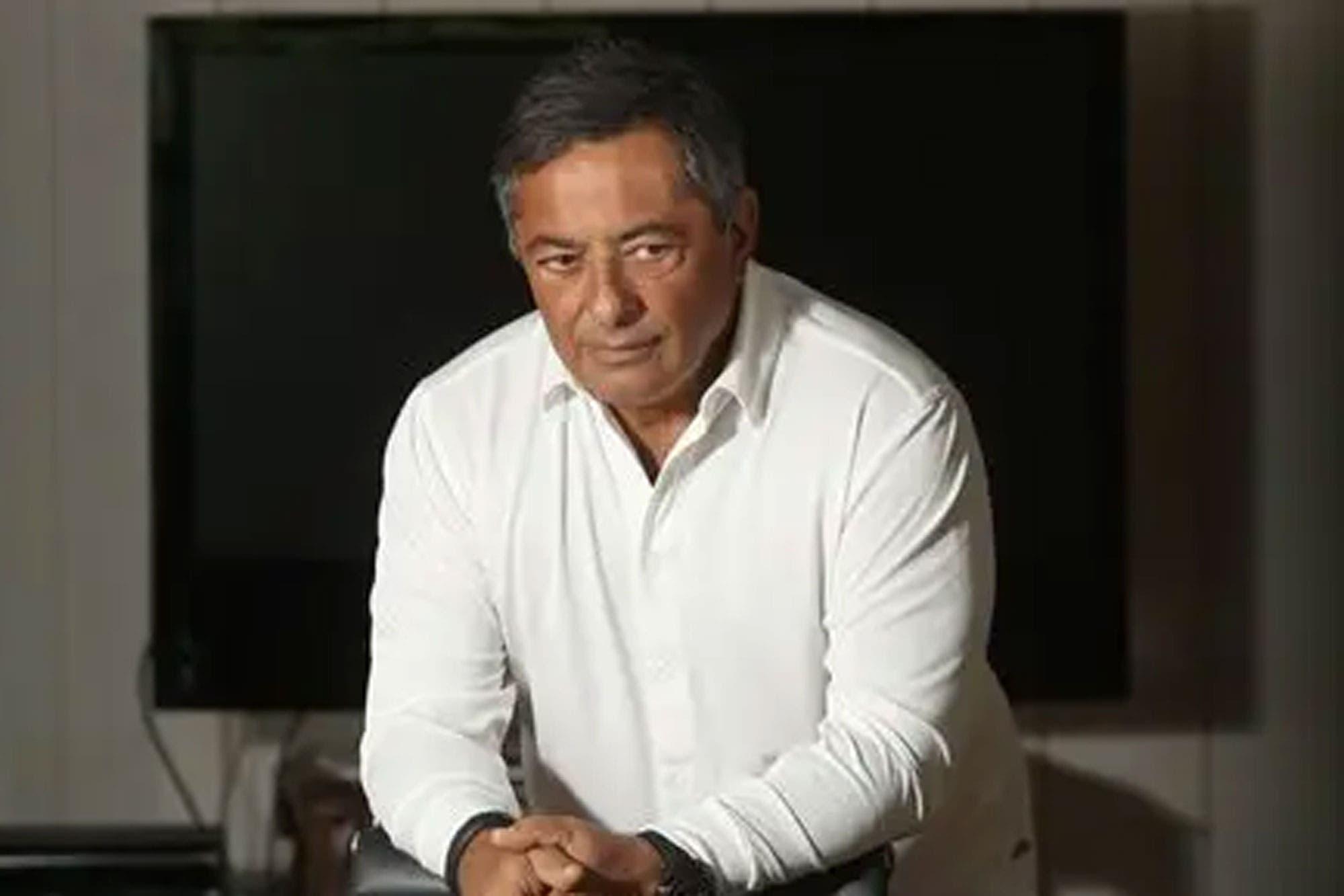 Murió el publicista Ernesto Savaglio