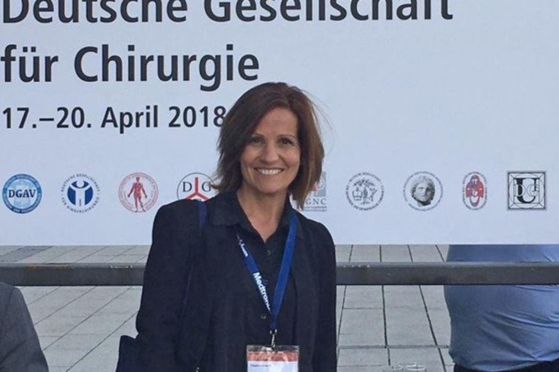Superación: la marplatense que terminó el secundario a los 34 y ahora es médica en Alemania