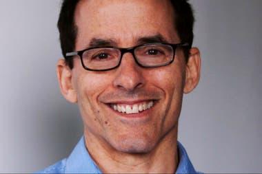 Mark Weisbrot, economista y lobbista del chavismo