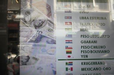 Dólar Turista Hoy A Cuanto Cotiza El