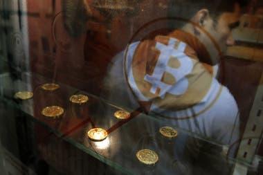 El bitcoin volvió a ser noticia este año y llegó a máximos históricos, por arriba de los US$19.000