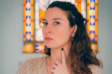 Ana Lucía Rodríguez, directora de Crónicas extraordinarias, un homenaje a Ray Bradbury
