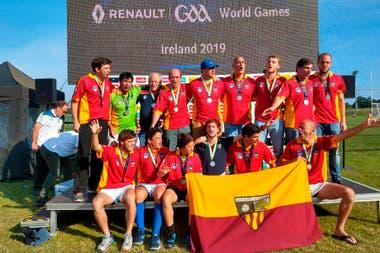 Los Juegos Mundiales Gaélicos tuvieron su última versión en 2019, cuando se desarrollaron en Waterford, Irlanda, con participación argentina.