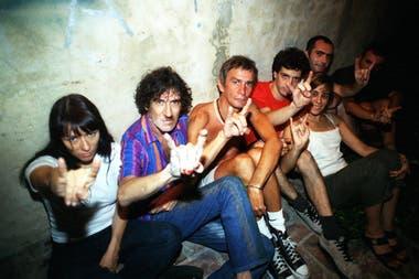"""""""Nuestro rock era bueno. Vos escuchás a Almendra y no lo podés creer. Acá no saben tocar rock"""", le dijo Charly García a Rolling Stone"""