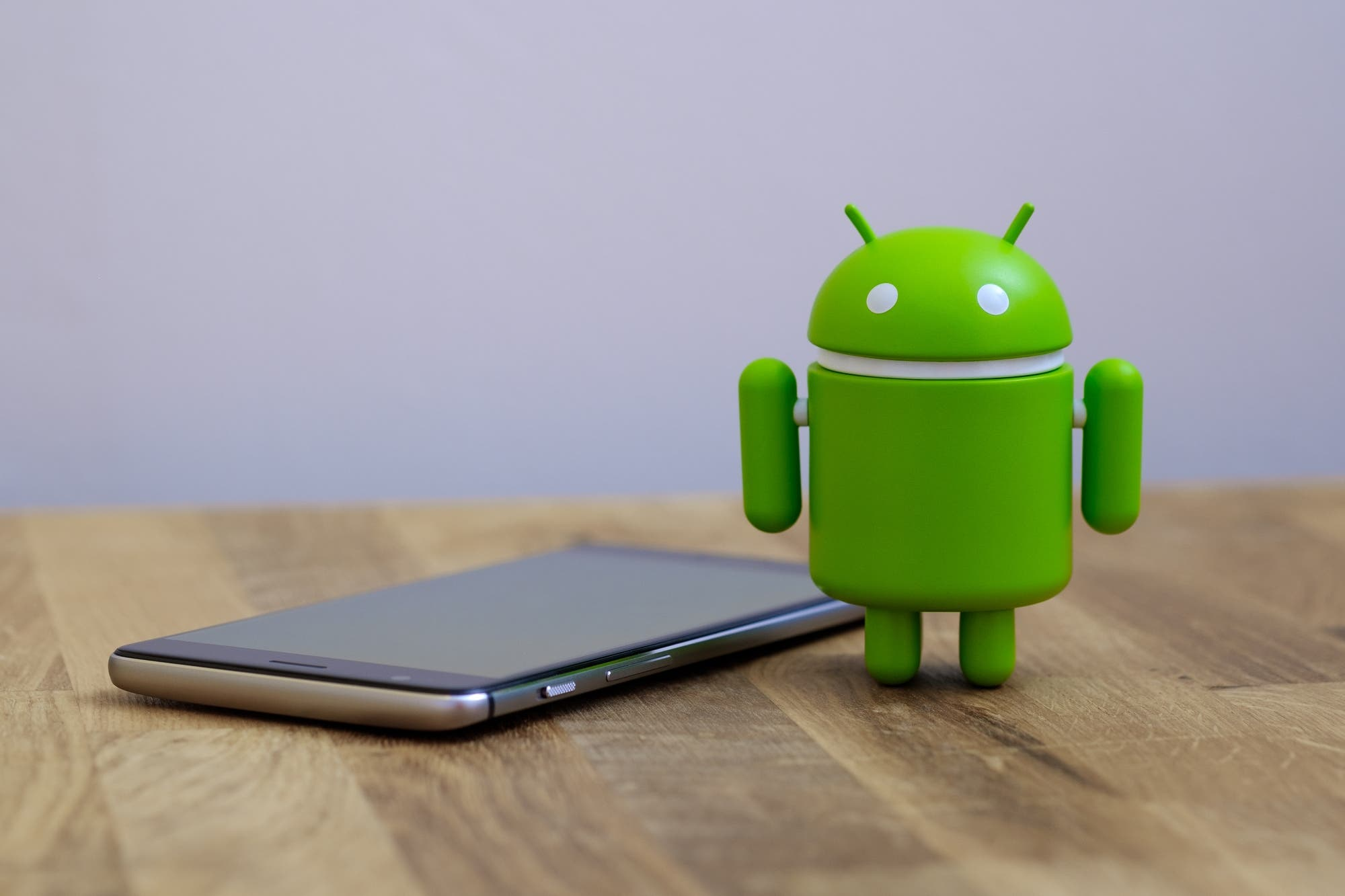 Las aplicaciones de Android llegarán a la Microsoft Store en 2021