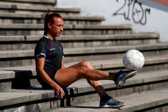 Mara Gómez cumple su sueño: será la primera futbolista transgénero en el torneo profesional argentino