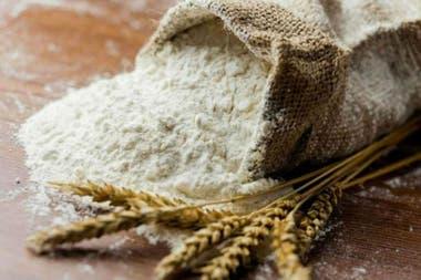La harina quedó en precios máximos con valores atrasados respecto de la suba del trigo. Los molinos no quieren intervención sino vender la harina con valores acordes al que compran el cereal