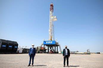 Revés para el Gobierno: no logró abastecer la demanda de invierno de gas e YPF ofertó el precio más caro
