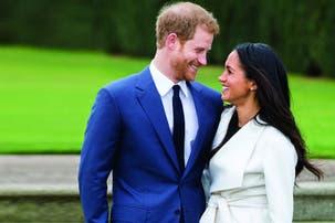 El 27 de noviembre de 2017 será una fecha histórica para el príncipe Harry y su prometida Meghan Markle. En el Jardín Blanco de Kensington Palace, un guiño en honor a la princesa de Gales, anunciaron su boda para la primavera europea de 2018.