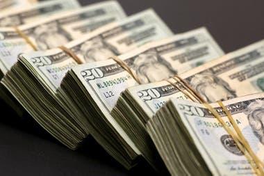 Hay formas de acceder al dólar de forma legal y sin restricciones