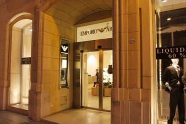 Regreso de lujo  las marcas premium vuelven a elegir Buenos Aires ... e90e58984be