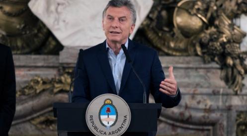 """""""Macri tips"""": el Presidente habló sobre los memes vinculados al ahorro económico"""