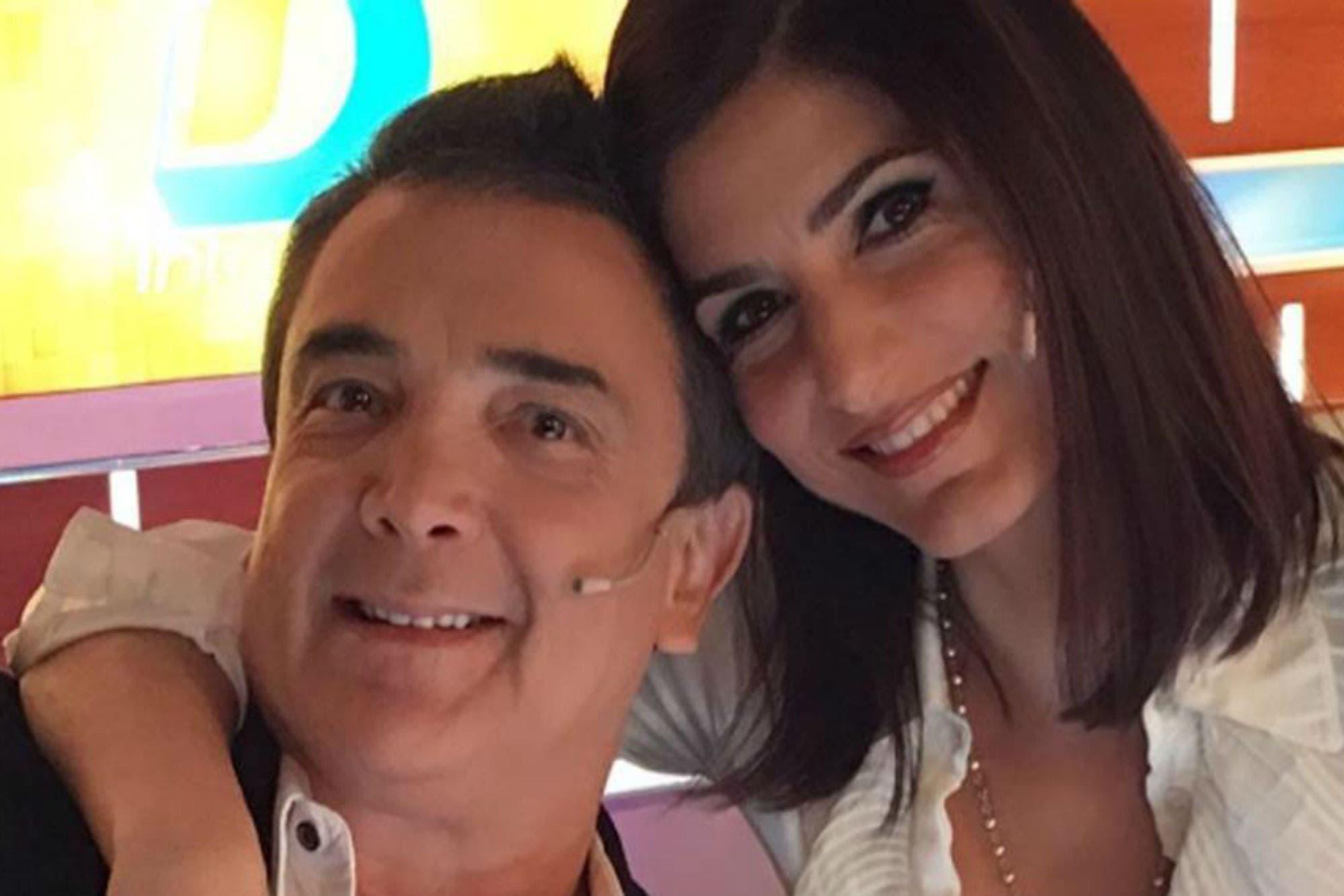 Nito Artaza y su deseo de tener un hijo con Cecilia Milone
