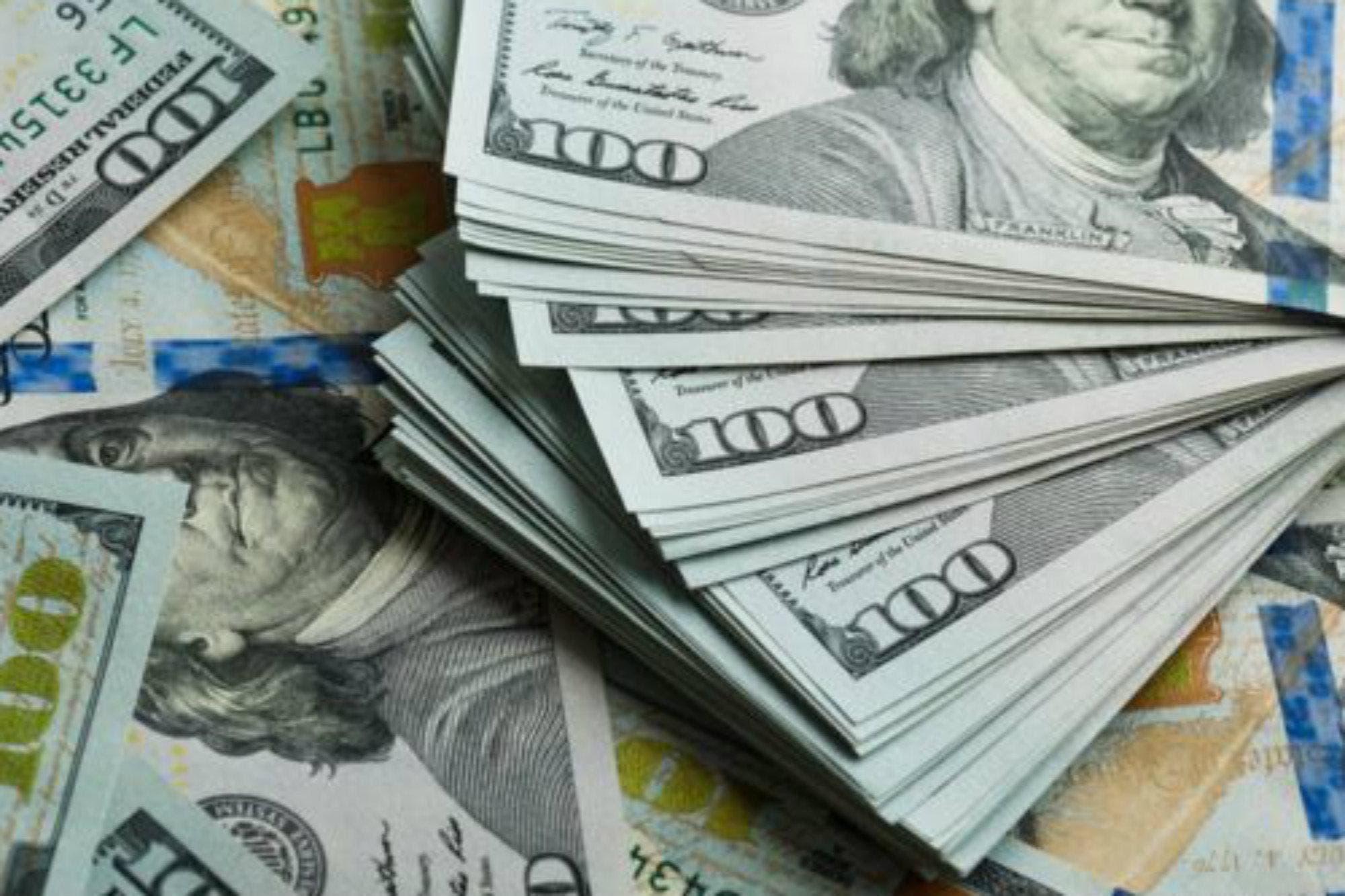 Los bancos desarmaron apuestas al carry trade por US$220 millones