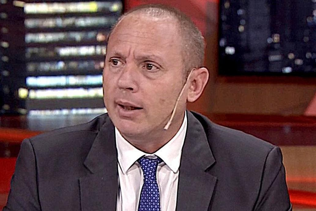 El juez Ercolini le pidió a Ramos Padilla que deje el caso de extorsión donde se menciona a Stornelli