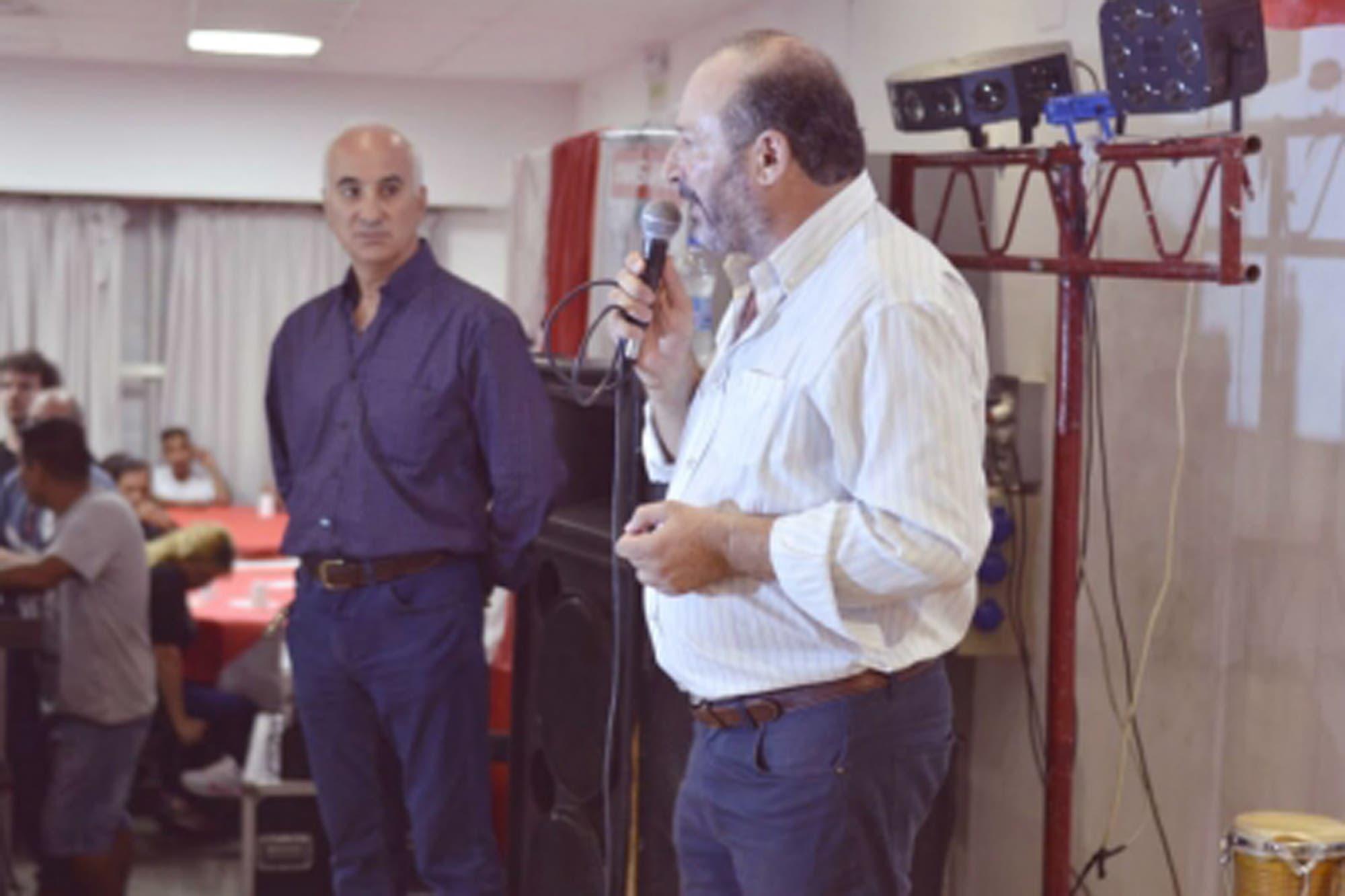 Tras vencer en La Pampa, la UCR impone a sus candidatos a gobernadores en Cambiemos